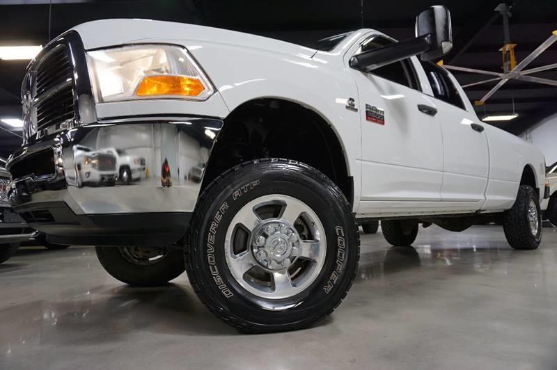 2011 RAM Ram Pickup 3500 for sale at Diesel Of Houston in Houston TX