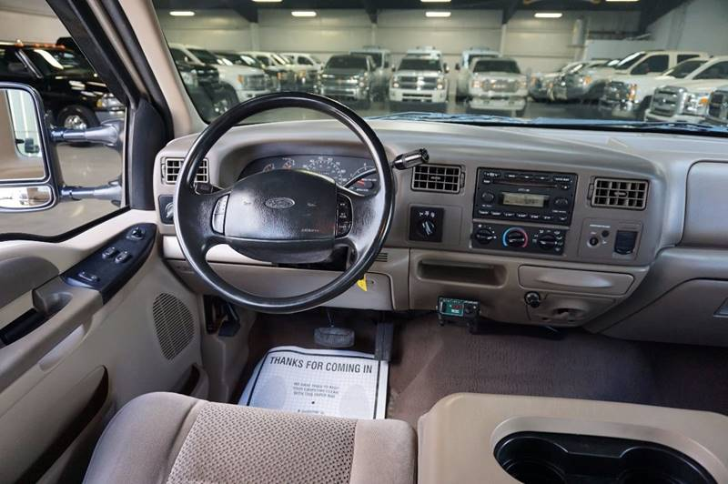 2001 Ford F-250 Super Duty 4dr SuperCab XLT 4WD SB - Houston TX