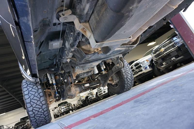 2013 Ford F-250 Super Duty 4x4 Lariat 4dr Crew Cab 6.8 ft. SB Pickup - Houston TX