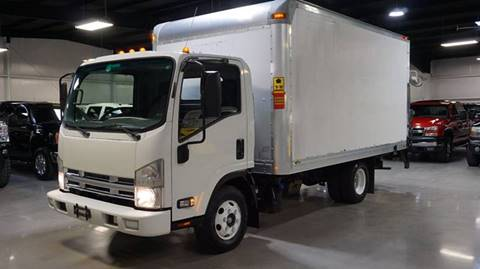 2011 Isuzu Pickup for sale at Diesel Of Houston in Houston TX
