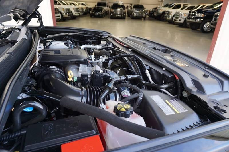 2015 GMC Sierra 2500HD 4x4 Denali 4dr Crew Cab SB - Houston TX
