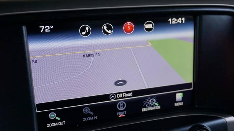 2016 GMC Sierra 3500HD 4x4 Denali 4dr Crew Cab LB SRW - Houston TX