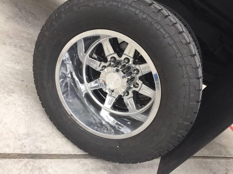 2015 Chevrolet Silverado 3500HD 4x4 LT 4dr Crew Cab LB DRW - Houston TX