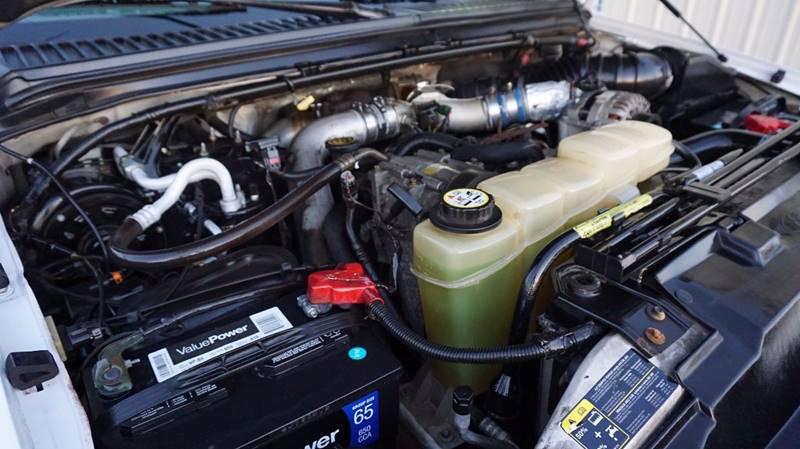 2002 Ford F-250 Super Duty 4dr Crew Cab XLT 4WD LB - Houston TX