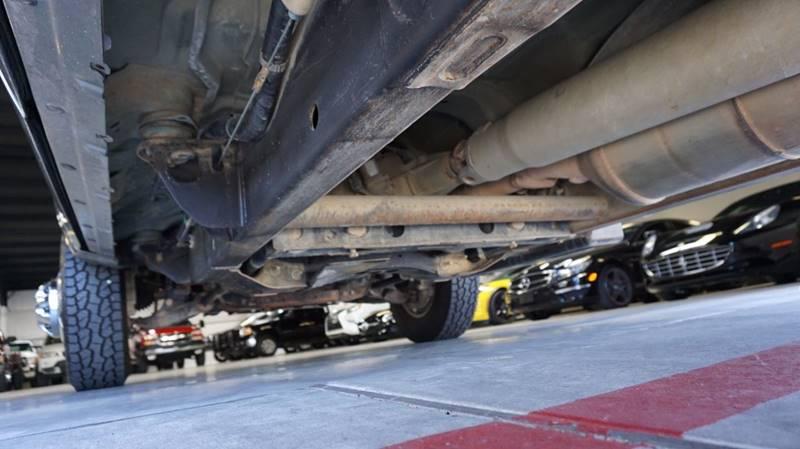 2013 GMC Sierra 3500HD 4x4 Denali 4dr Crew Cab LB DRW - Houston TX