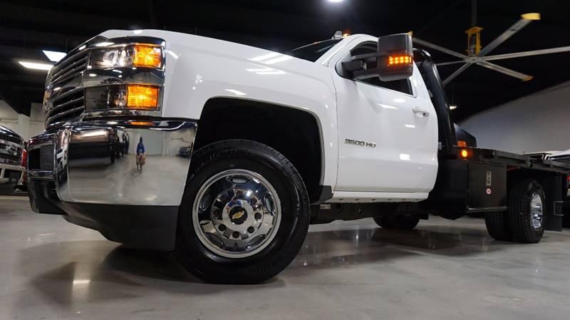 2015 Chevrolet Silverado 3500HD for sale at Diesel Of Houston in Houston TX