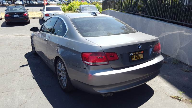 2007 BMW 3 Series 328i 2dr Coupe - Sunnyvale CA