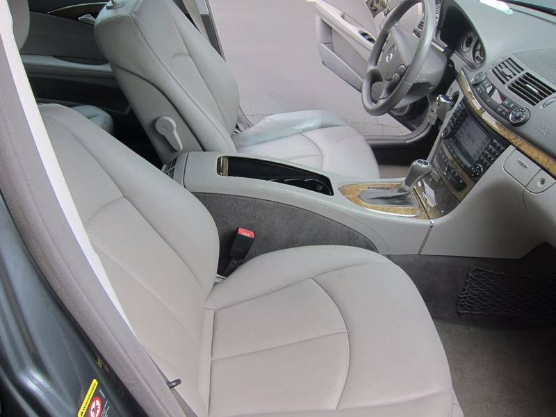 2008 Mercedes-Benz E-Class E 350 4dr Sedan - Sunnyvale CA