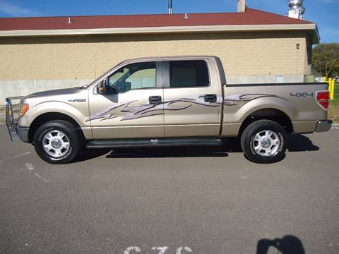 2014 Ford F-150 for sale in Saint Paul, MN