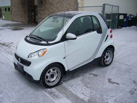 2015 Smart fortwo for sale in Saint Paul, MN