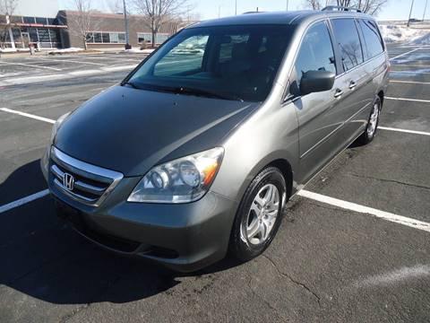 2007 Honda Odyssey for sale in Saint Paul, MN