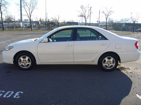 2003 Toyota Camry for sale in Saint Paul, MN