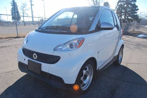2014 Smart fortwo for sale in Saint Paul, MN