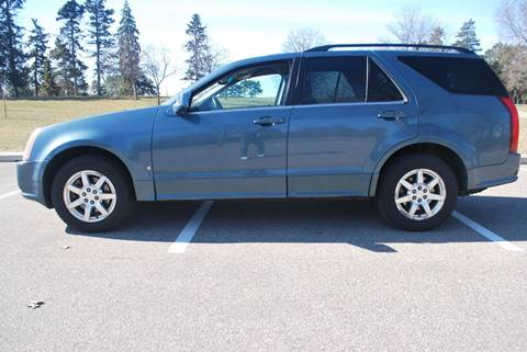 2006 Cadillac SRX for sale in Saint Paul, MN