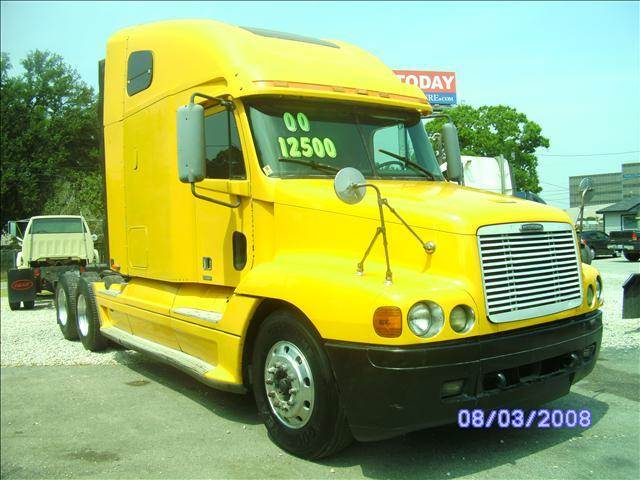 2000 Freightliner Century for sale at JAG TRUCK SALES in Houston TX