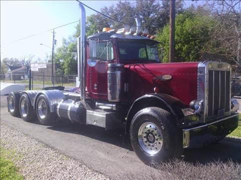 Used Semi Trucks For Sale Houston Used Box Trucks Baytown TX
