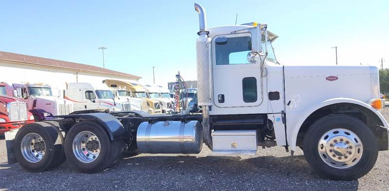 2007 Peterbilt 379 - Houston, TX HOUSTON TEXAS Semis/Heavy Trucks