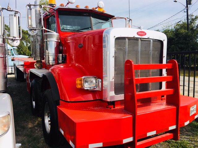 2013 Peterbilt 367 Twin Steer In Houston TX - JAG TRUCK SALES