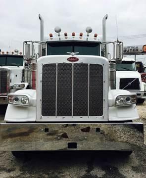 JAG TRUCK SALES - Used Semi Trucks For Sale - Houston TX Dealer