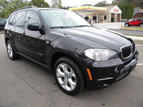 2011 BMW X5 for sale in Derby, CT