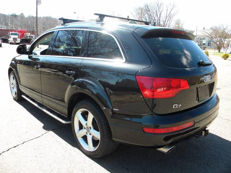 2009 Audi Q7 AWD 4.2 quattro 4dr SUV - Derby CT