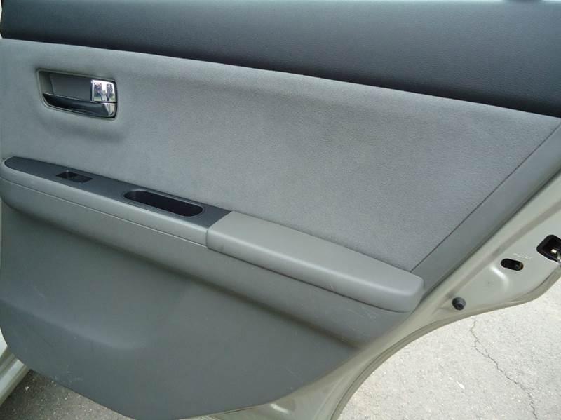 2007 Nissan Sentra 2.0 SL 4dr Sedan - Leesburg VA