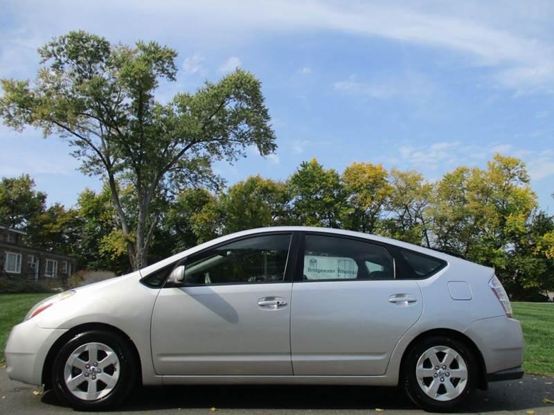 2009 Toyota Prius 4dr Hatchback - Leesburg VA