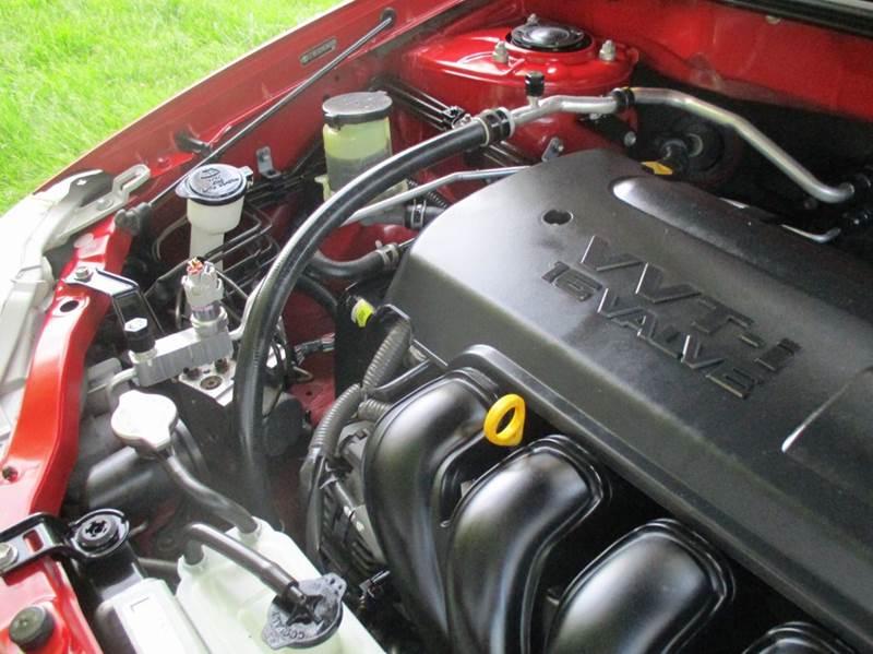 2008 Toyota Corolla S 4dr Sedan 4A - Leesburg VA