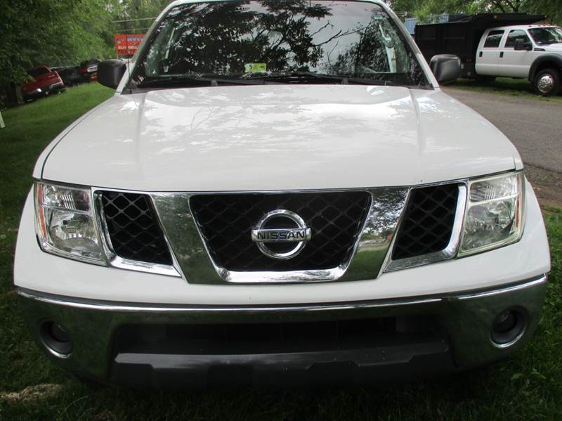 2005 Nissan Frontier Nismo 4dr King Cab 4wd Sb In Leesburg Va A