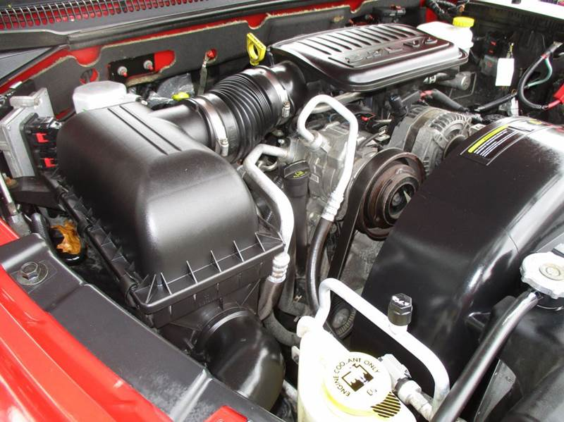 2008 Dodge Dakota ST 4dr Crew Cab SB - Leesburg VA