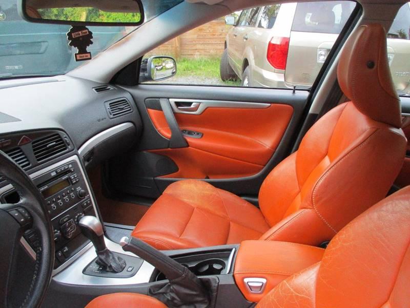 2006 Volvo S60 R AWD 4dr Sedan - Leesburg VA
