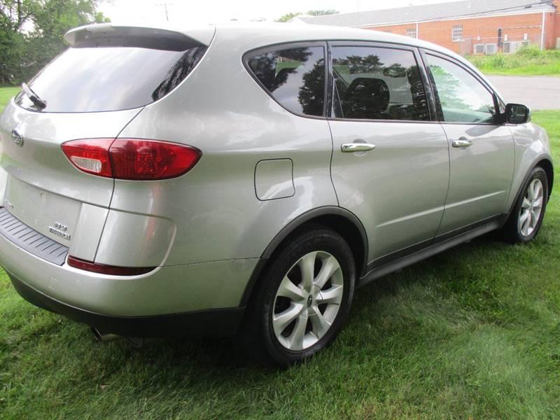 2007 Subaru B9 Tribeca AWD 7-Pass. 4dr SUV w/Gray Int. - Leesburg VA
