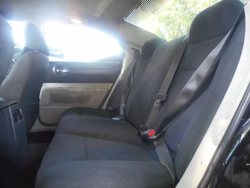 2007 Dodge Charger 4dr Sedan - Leesburg VA