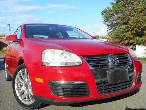 2008 Volkswagen Jetta for sale in Leesburg, VA