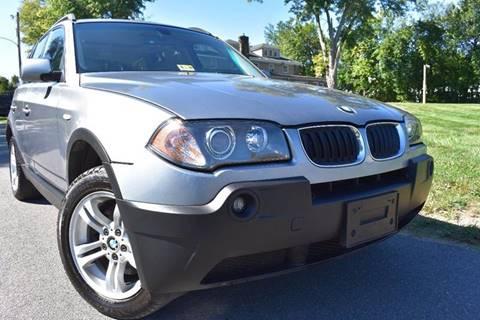 2005 BMW X3 for sale in Leesburg, VA