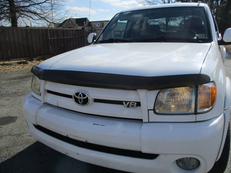 Toyota Tundra 2004 Limited 4dr Access Cab 4WD SB