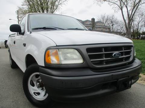 2003 Ford F-150 for sale in Leesburg, VA