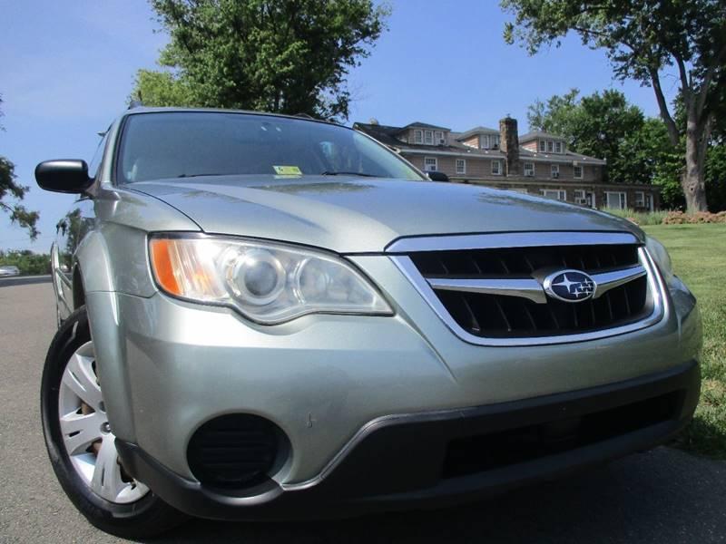 Subaru Outback 2009 2.5i AWD 4dr Wagon 5M