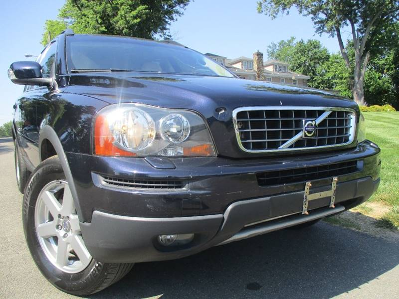 Volvo XC90 2008 3.2 Special Edition AWD 4dr SUV