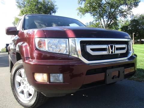 2009 Honda Ridgeline For Sale In West Virginia Carsforsale