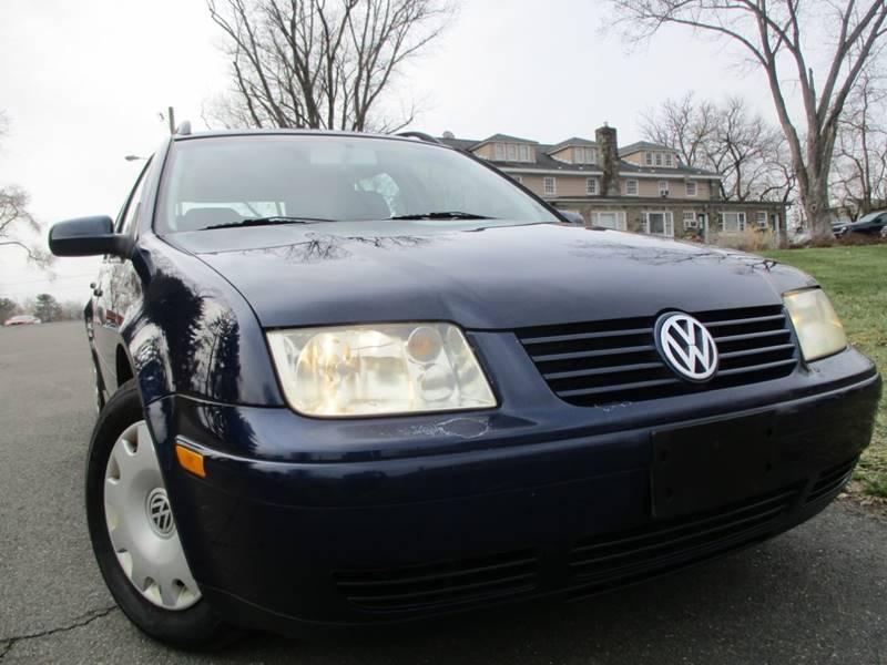 Volkswagen Jetta 2002 GL 4dr Wagon