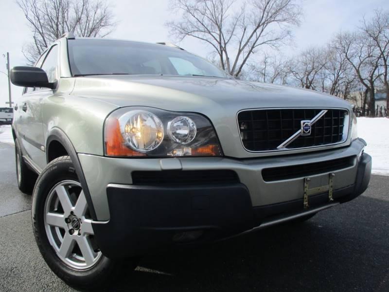 Volvo XC90 2006 2.5T AWD 4dr SUV