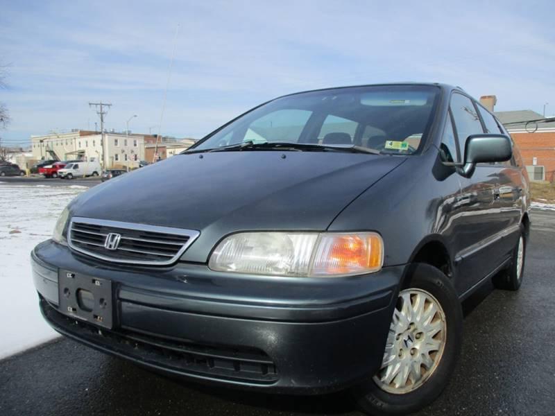 Honda Odyssey 1998 EX 4dr Mini Van
