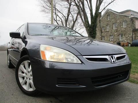 2006 Honda Accord for sale in Leesburg, VA