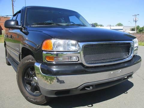2000 GMC Yukon XL for sale in Leesburg, VA