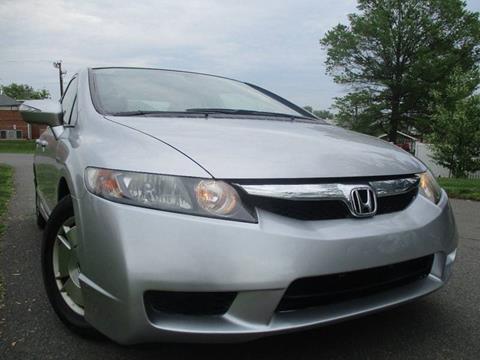 2009 Honda Civic for sale in Leesburg, VA