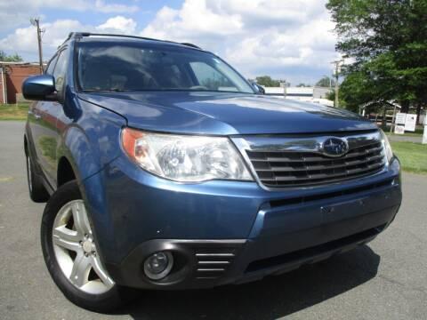 2009 Subaru Forester for sale at A+ Motors LLC in Leesburg VA