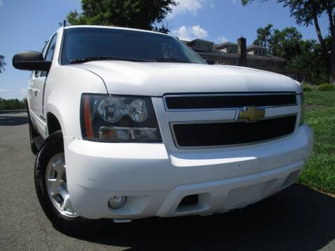 2012 Chevrolet Suburban for sale at A+ Motors LLC in Leesburg VA