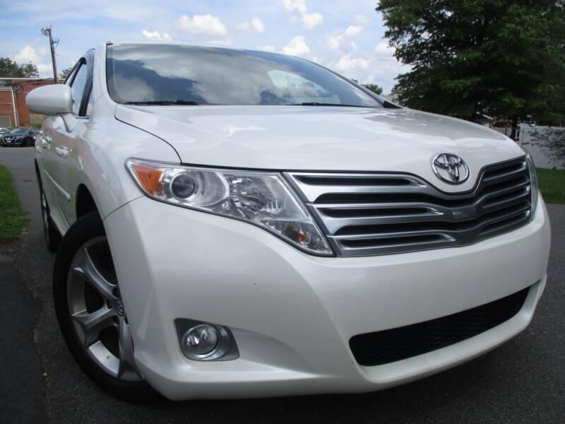 2009 Toyota Venza for sale at A+ Motors LLC in Leesburg VA