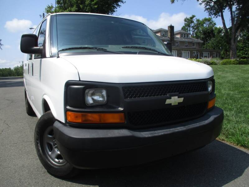 2008 Chevrolet Express Cargo for sale at A+ Motors LLC in Leesburg VA